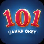 Mynet 101 Çanak Okey