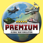 Global War Simulation Apk