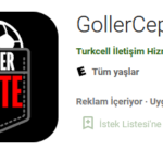 GollerCepte 1903 APK
