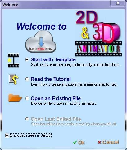 2D & 3D Animator indir