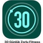 30 Günlük Evde Fitness iphone
