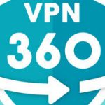 360 Turbo VPN indir