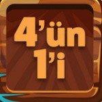 4ün 1i Oyunu (iOS)