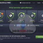 AVG AntiVirus Free indir (2019)