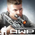 AWP Mode Sniper Online Shooter