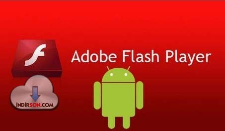 Adobe Flash Player Android-3