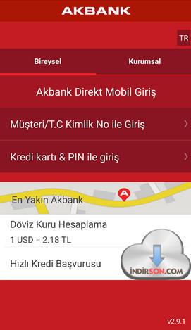 Akbank direkt mobil3
