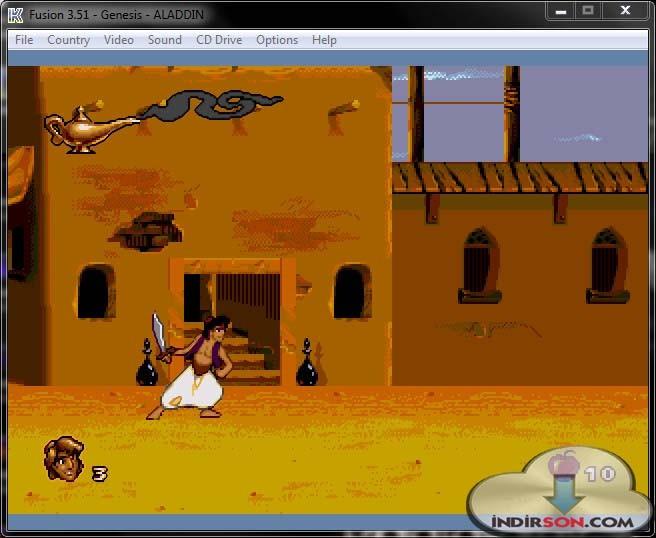 Aladdin indir