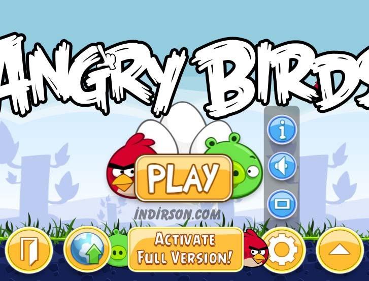 Angry Birds son sürüm