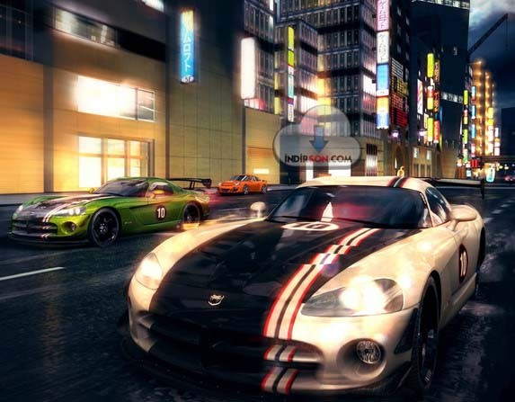 Asphalt 8 Airborne windows 8 oyunu