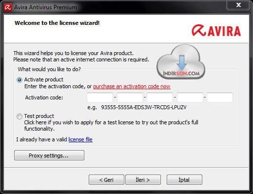 Avira Antivirus resim 2