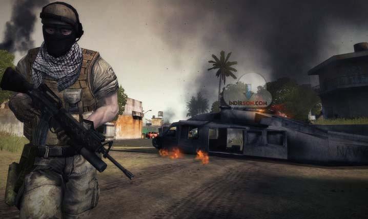 Battlefield Play4Free indir