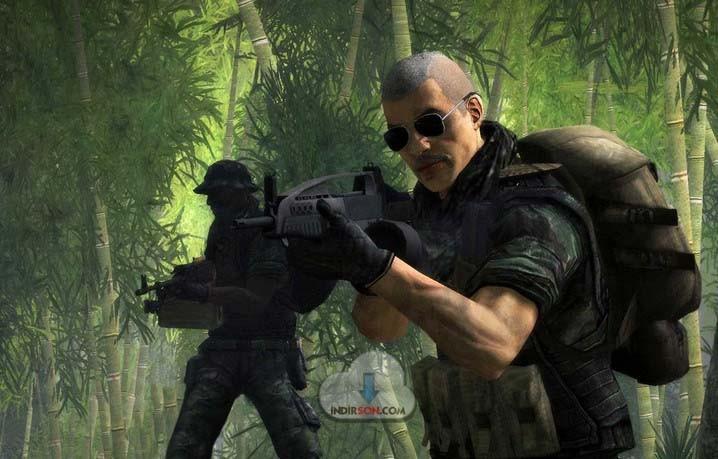 Battlefield Play4Free oyunu süper lan