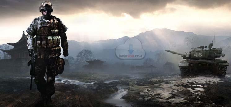 Battlefield Play4Freee download