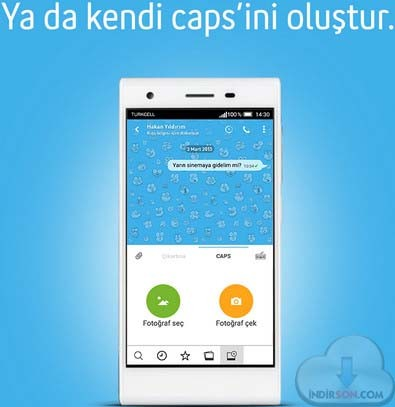 BiP Android
