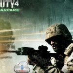 Call Of Duty 4 Trainer