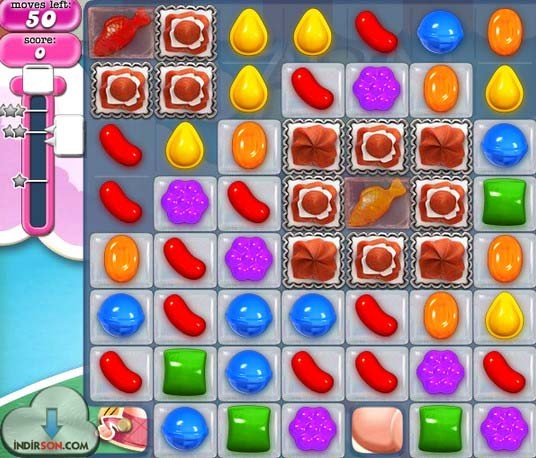 Candy Crush Saga Android download
