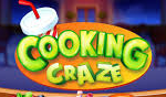 Cooking Craze