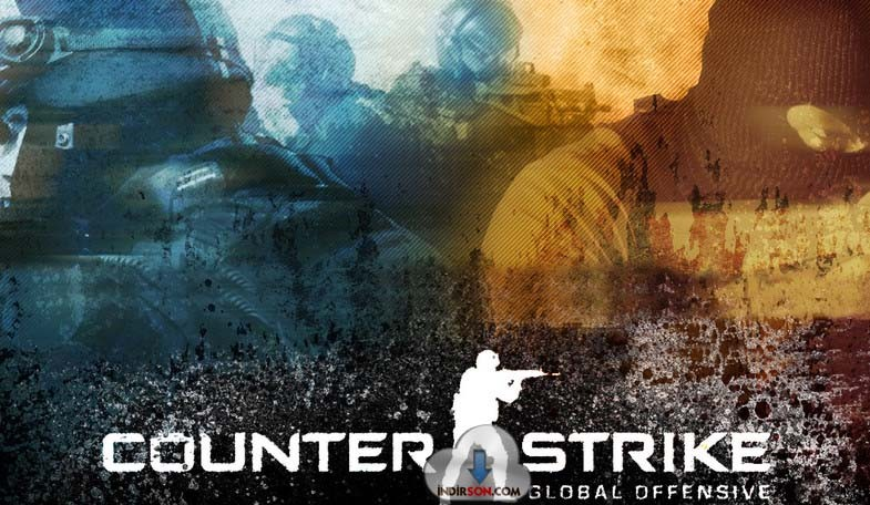 Counter-Strike Global Offensive resim