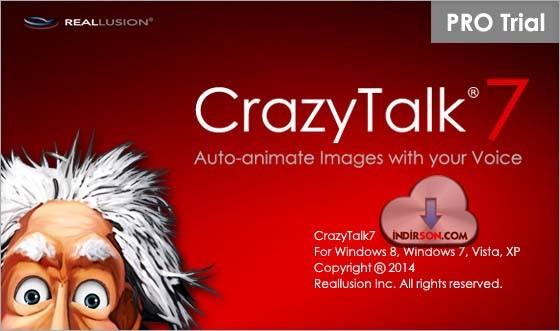 CrazyTalk