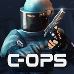 Critical Ops Oyunu