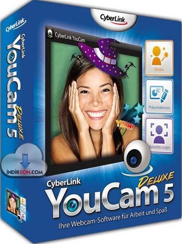 CyberLink YouCam banner