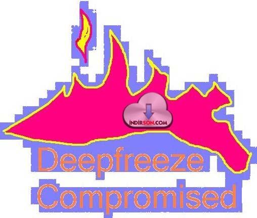 Deep Unfreezer compramised