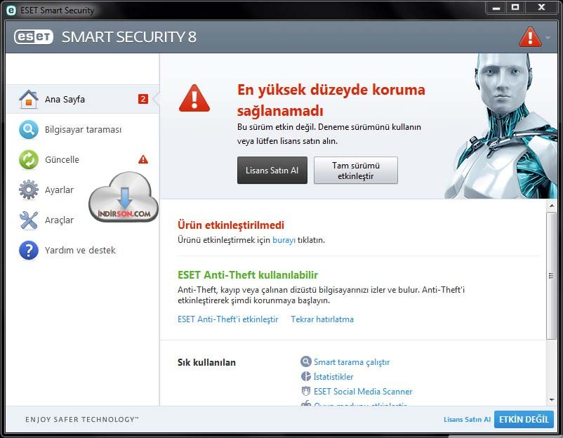 ESET Smart Security1