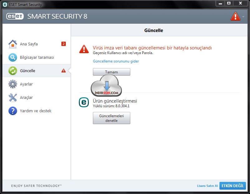 ESET Smart Security3