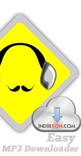 Easy MP3 Downloader logo