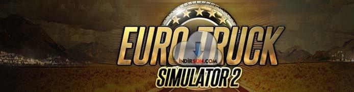 Euro Truck Simulator2 logo