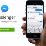 Facebook Messenger (iOS)