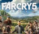 Far Cry 5 Türkçe Yama