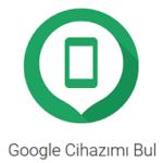 Google Cihazımı Bul