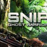 Sniper Ghost Warrior Save