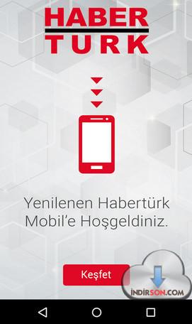 HaberTürk mobil3