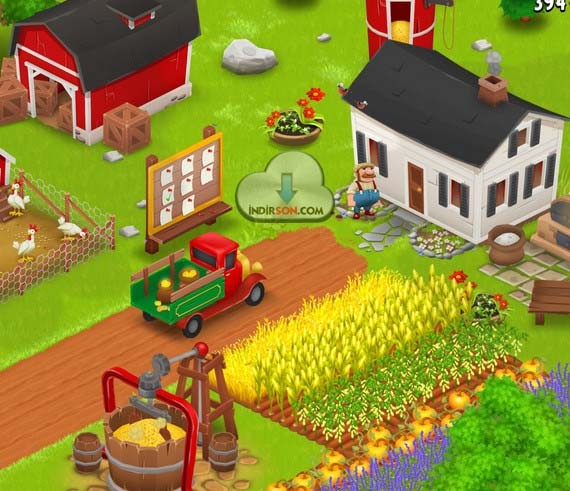 Hay Day (iOS)