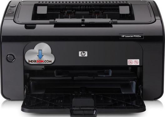 Hp Laserjet Yazıcı driver