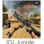 IGI Jungle Commando İndir