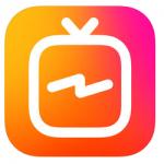 IGTV iphone