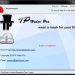 Fast Hide IP