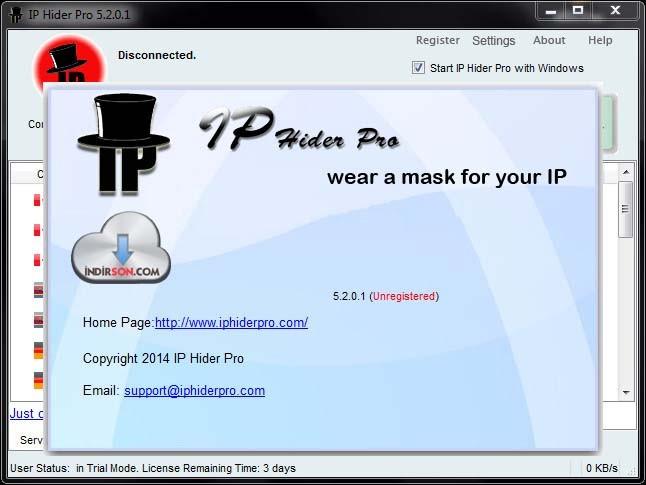 IP Hider Pro3
