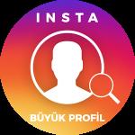 Insta Big Profile Photo