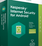 Kaspersky Internet Security Mobil