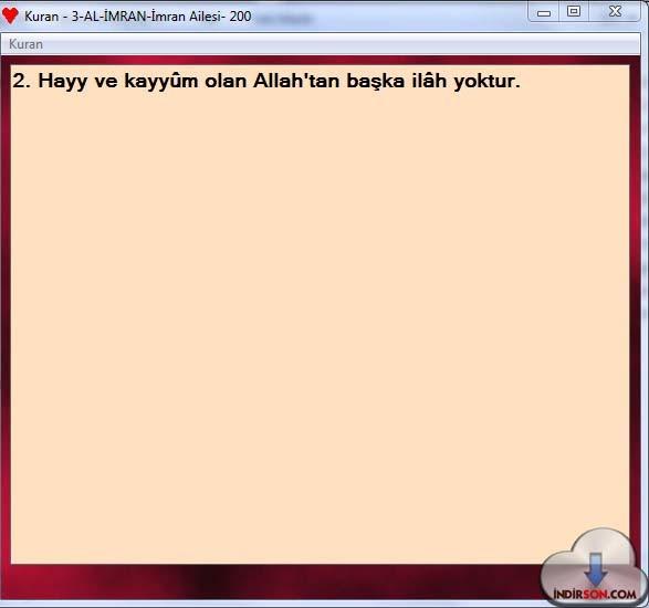 Kur'an Okuma-Öğrenme download