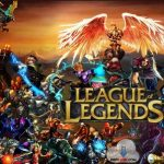 League of Legends 2016