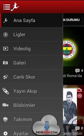 Lig TV mobil1