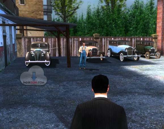 Mafia The City of Lost Heaven 2 download