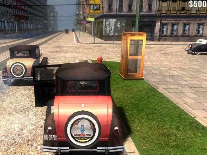 Mafia The City of Lost Heaven 2 oyunu