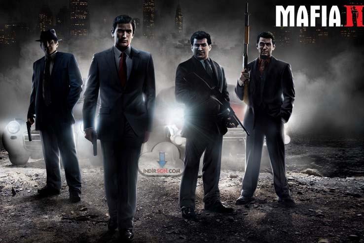 Mafia The City of Lost Heaven 2